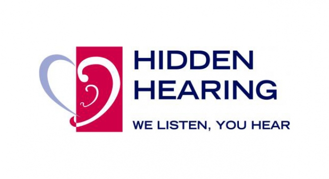 Hidden Hearing